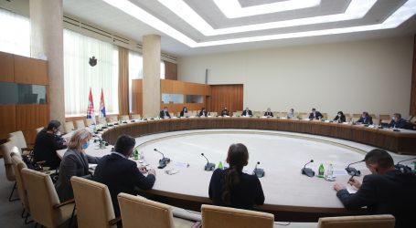 Srbija i Hrvatska odredile lokacije za potragu za nestalima