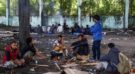 Dvoje ubijenih, 18 ozlijeđenih u sukobu migranata kod Bihaća