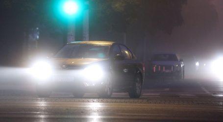 HAK upozorava na maglu i pojačan promet na gradskim cestama