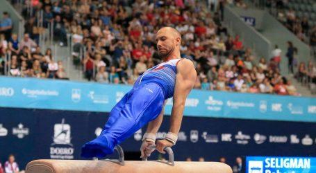 Seligman osvojio srebro na Svjetskom kupu u Szombathelyju