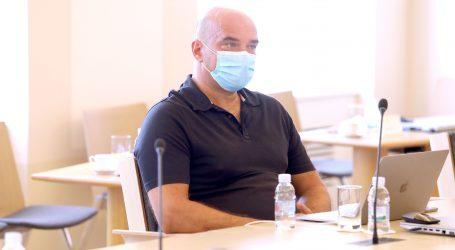 """Lauc: """"Sada je najopasniji trenutak koronavirusa u Hrvatskoj"""""""