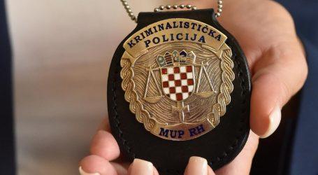 U Koprivnici ubijena žena, uhićen 83-godišnjak