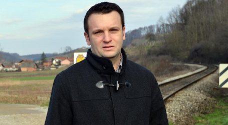 Varaždin: Pozitivan ravnatelj Zavoda za javno zdravstvo
