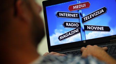Ministarstvo kulture odbacilo tvrdnje da se portalima uvodi cenzura
