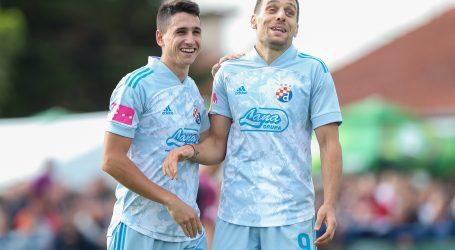 Dinamo posudio Rijeci još jednog igrača