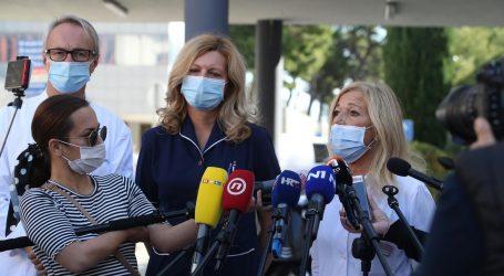 """""""Do smrti djevojke došlo je, između ostalog, zbog kroničnih bolesti uz covid-19 infekciju"""""""