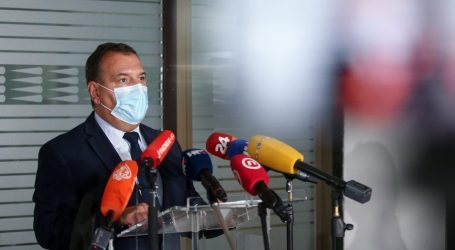 Beroš naredio 'potpunu mobilizaciju zdravstva', objasnio što to znači