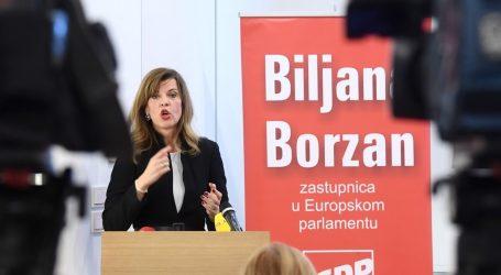 Borzan najavila velike promjene u internetskoj trgovini