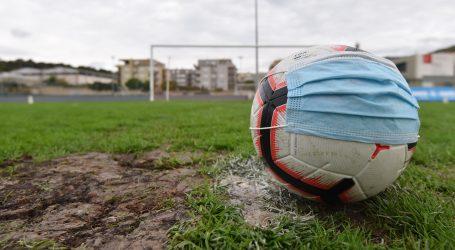 Rusija želi zadržati navijače na stadionima usprkos porastu zaraze