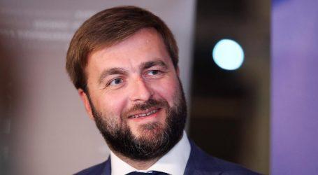"""Ćorić: """"S Kovačevićem nisam bio u Klubu dok je trajao natječaj"""""""