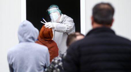 Rezultat liberalnog pristupa: Švedska ima novi rekordan broj zaraženih