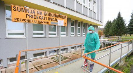 Novi crni rekord – u Hrvatskoj 2776 novih slučajeva, evo stanja po županijama