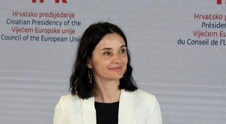 """Vučković: """"Zaštitit ćemo domaće proizvode od konkurencije iz EU"""""""