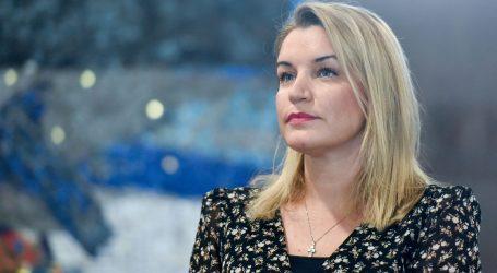 PRVI DOZNAJEMO: Ministrica Brnjac pozitivna na koronavirus, u samoizolaciju moraju Ćorić i Aladrović