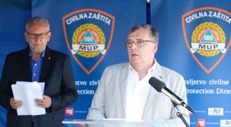Novi rekord: U Hrvatskoj 748 novooboljelih, testirano 6448 uzoraka, preminule četiri osobe