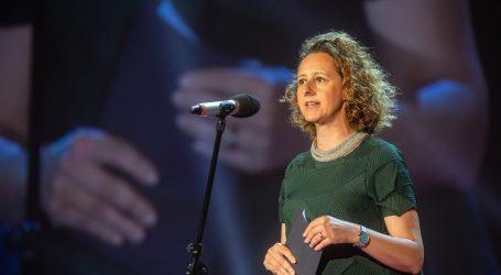 Sućut ministrice Obuljen Koržinek u povodu smrti umjetnika Marijana Crtalića