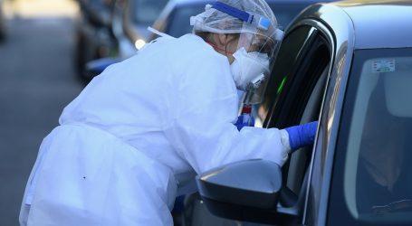 Nacionalni stožer  od danas uveo nove epidemiološke mjere za Ličko-senjsku županiju