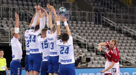 PPD Zagreb upisao i treći poraz u Ligi prvaka