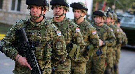 Čisteći oružje, hrvatski vojnik u Iraku propucao si šaku