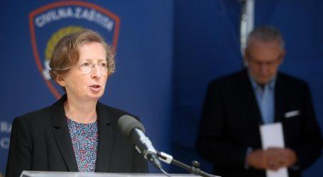 Stožer: Testirana 4352 uzorka, 241 novi slučaj i dvije preminule osobe