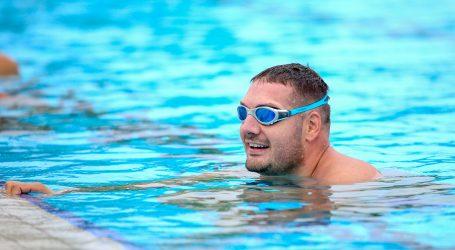Kapetan hrvatske vaterpolske reprezentacije Andro Bušlje ima koronavirus
