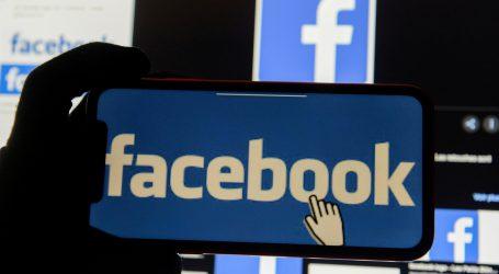 Facebook zabranio negiranje holokausta