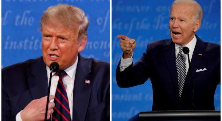 """Trump: """"Jedva čekam debatu u četvrtak 15. listopada navečer u Miamiju"""""""