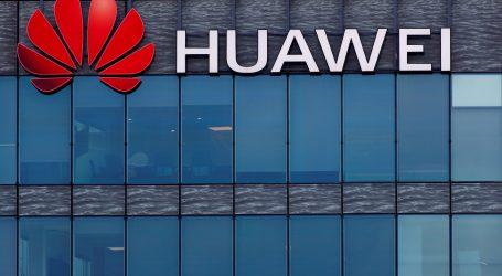 Huawei odbacuje Pompeove optužbe i nada se da ga Zagreb neće diskriminirati
