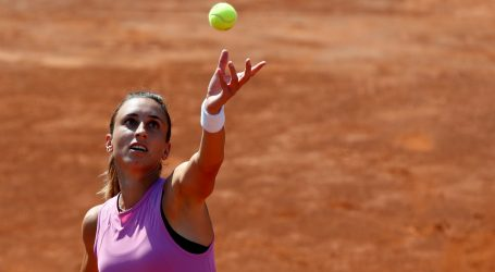 Roland Garros: Petra Martić preokretom do trećeg kola
