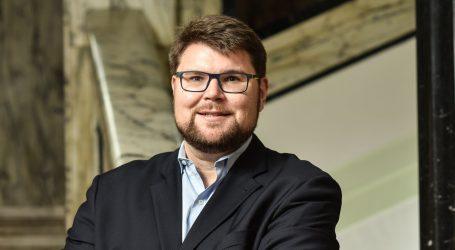 Ime svog kandidata za gradonačelnika Zagreba SDP će objaviti do sredine prosinca