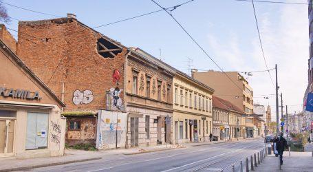 Objavljene cijene obnova zgrada u centru Zagreba