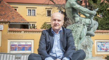 """Fred Matić o pobačaju: """"Danas Poljska, sutra Hrvatska"""""""