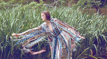 Stella McCartney objavila umjetnički abecedni manifest
