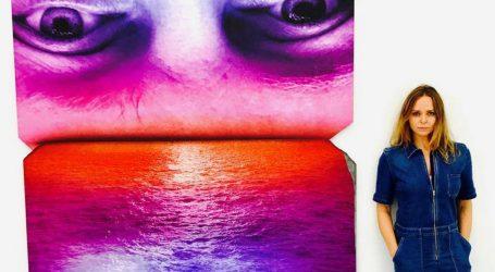 Stella McCartney na društvenim mrežama predstavlja prijatelje umjetnike