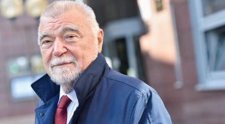 STJEPAN MESIĆ: 'Slučaj Janaf pitanje je nacionalne sigurnosti, kao i Ina koja je isto imala svoj klub, ali na Zvijezdi'
