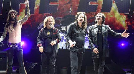 The Black Sabbath odgodili svoju turneju No More Tours II za 2022. godinu