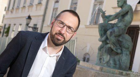 """Tomašević: """"Ja bih povezao ovaj incident s onim iz Splita, tu je pitanje sigurnosti građana"""""""