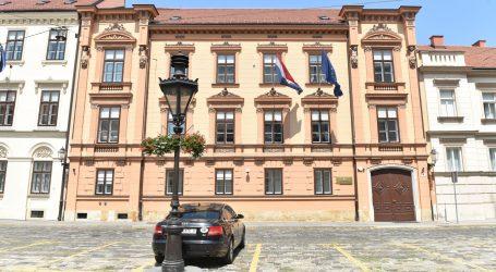 Ustavni sud ukinuo 'epidemiološke' izmjene Poslovnika Hrvatskog sabora