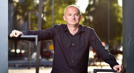 Vinko Grgić podnio ostavku na mjesto gradonačelnika Nove Gradiške