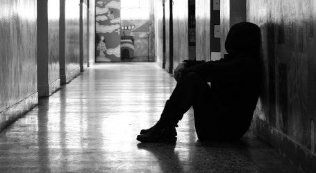 HZJZ: U Hrvatskoj je više od pet posto 16-godišnjaka depresivno