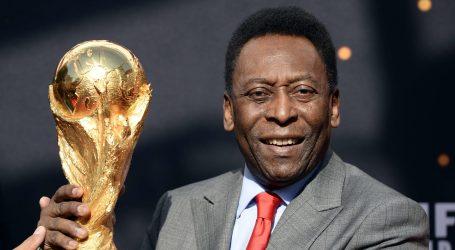 Nogometna legenda Pelé u hitu meksičkih glazbenih zvijezda Rodriga i Gabriele