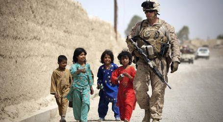 Trump: Američki vojnici iz Afganistana 'kod kuće do Božića'