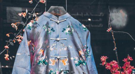 Tjedan mode u Šangaju je bio orijentiran na interpretaciju tradicije