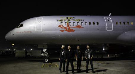 """""""The Joshua Tree"""" grupe U2 proglašen najboljim albumom 80-tih"""