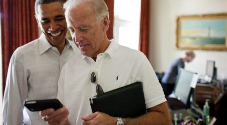 Obama danas na Bidenovu skupu u Philadelphiji