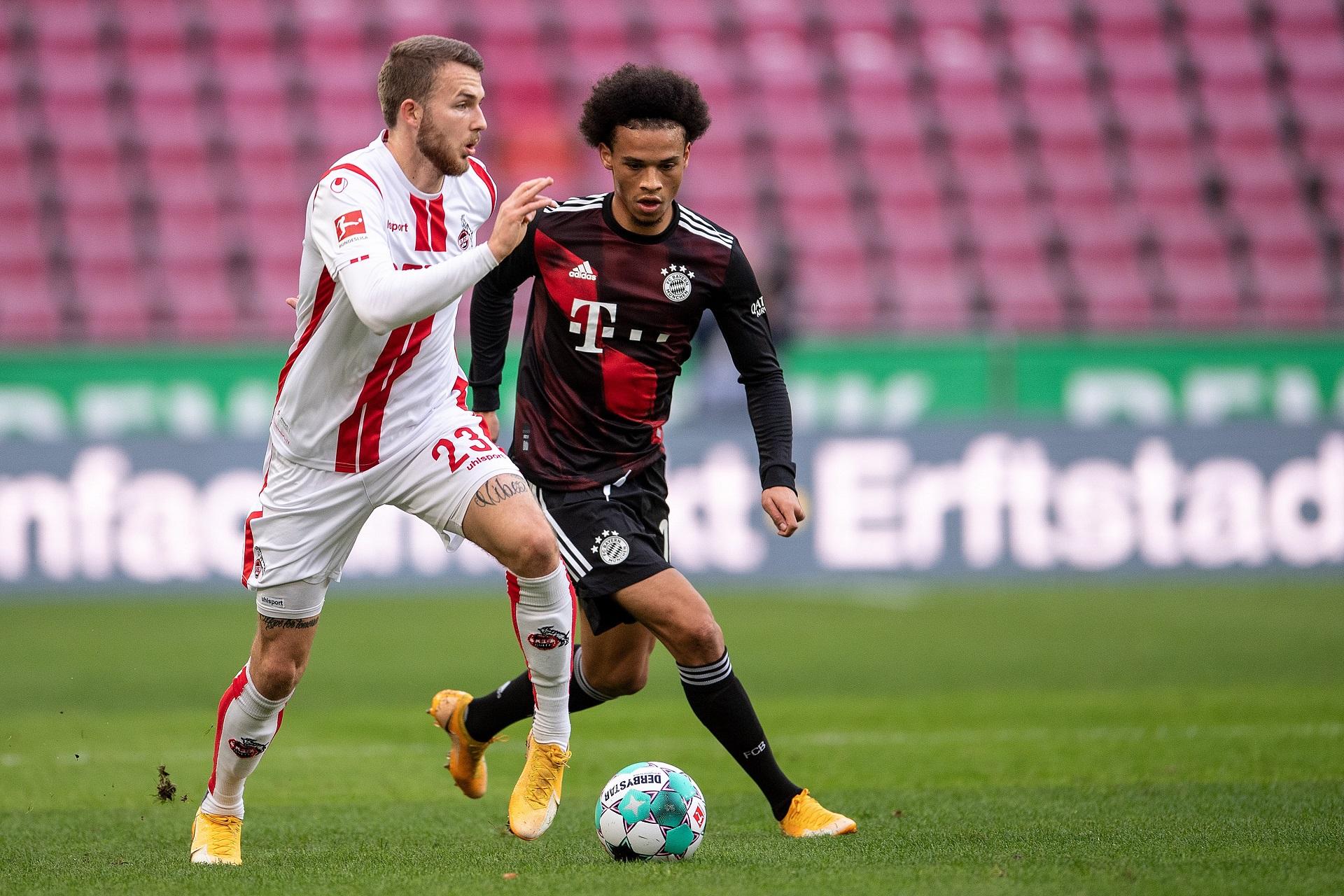 Pobjede Bayerna i Borussije Dortmund