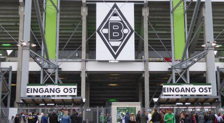 Borussia Monchengladbach – Leipzig 1-0