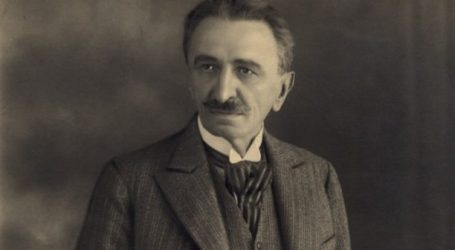 Branislav Nušić, komediograf neponovljivog stila