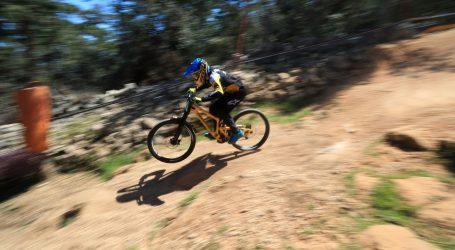 Biciklistički parkovi nude staze i za izazovne vožnje
