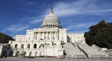 """Američki dužnosnici strahuju da se zaraza u Bijeloj kući proširila """"s Capitol Hilla"""""""